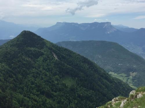 Du haut de la Galoppaz (1)