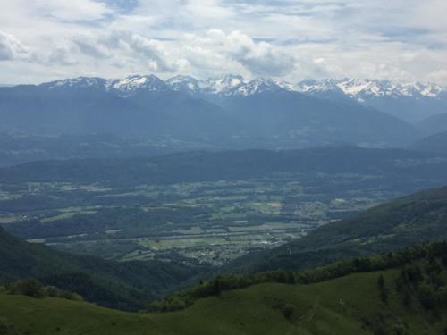 Du haut de la Galoppaz (2)