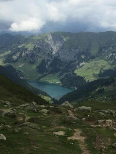 Lac St Guérin-Lacs des tempêtes (12)