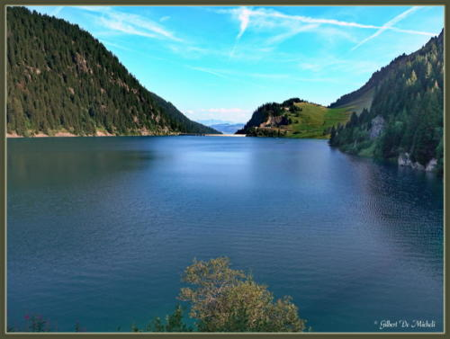 Lac St Guérin-Lacs des tempêtes (2)