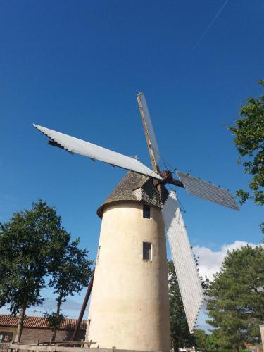 Le moulin des gourmands