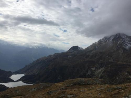 Rando MS vers le lac du Genépy (2)