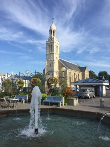 Saint Gilles - Eglise