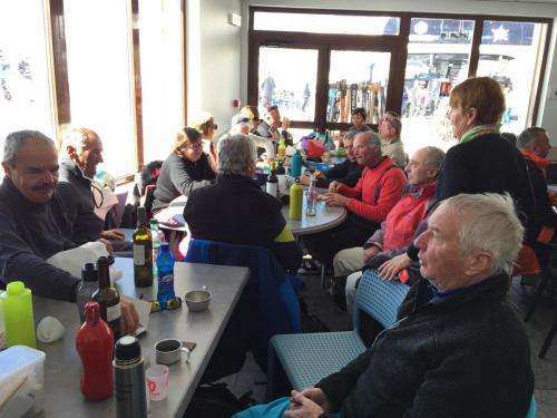 Ski alpin à Valcenis (1)